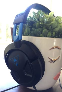 Turtle Beach PS4 headsets for Sale in Chula Vista,  CA