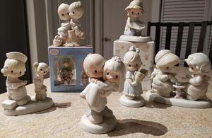"""""""Precious moments"""" for Sale in Springfield, VA"""