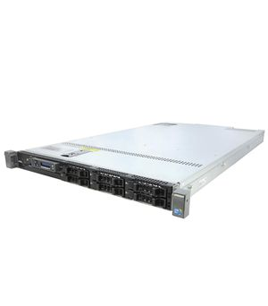 DELL PowerEdge R610 2 x 2.67Ghz E5640 Quad Core 48GB 4 x 146GB 10K SAS (Certified Refurbished) for Sale in Tampa, FL