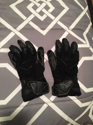Motorcycle gloves - 3 pairs for Sale in Auburn, WA