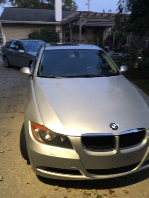 207 BMW 328ix for Sale in Columbus, OH