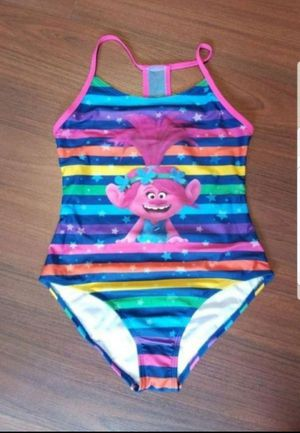 Trolls bathingsuit for Sale in Los Angeles, CA