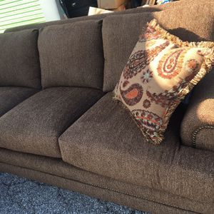 Brand New Right Arm Sofa Never Used Still In The Plastic for Sale in Columbus, OH