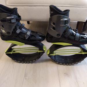 Kangoo Jump Boots KJ-XR3 - Unisex Size Large for Sale in Elgin, SC