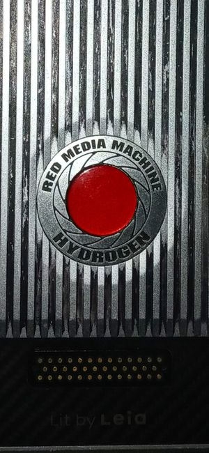 Red media machine hydrogen phone for Sale in Phoenix, AZ