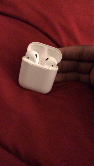 Apple AirPods!!! for Sale in Baltimore, MD