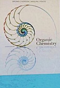 Organic Chemistry for Sale in Badger, CA