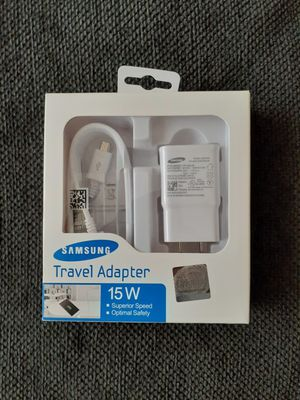 Travel Adapter, Samsung House Charger, Samsung House Adapter, Samsung Charger, samsung15W Travel Adapter for Sale in East Los Angeles, CA