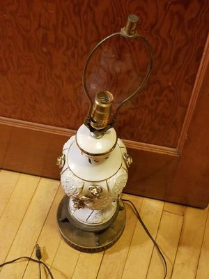 Vintage Lamp for Sale in Chicago, IL
