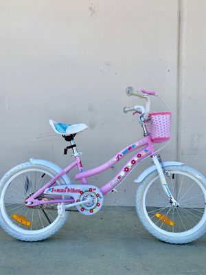 """18"""" kids bike for 6-9 years old brand new for Sale in La Habra, CA"""