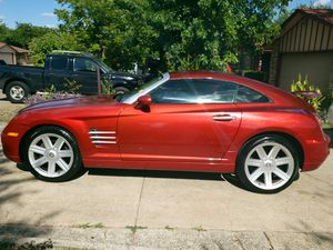 05 Chrysler crossfire for Sale in Duncanville, TX