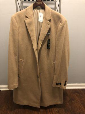 Ralph Lauren Men's Blazer and Waist Length top coat for Sale in Virginia Beach, VA