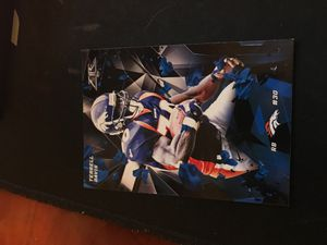 Topps FIRE football cards. All for $20 or $3 a card for Sale in Boca Raton, FL