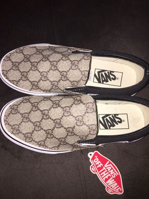 Gucci Vans for Sale in Los Angeles, CA