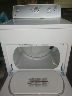Washer n dryer, Kenmore 70 serues for Sale in Vidor, TX