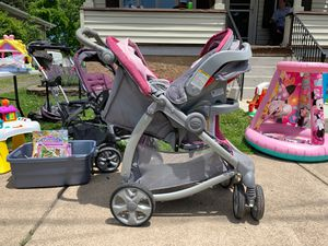 Graco Travel System for Sale in Wyoming, PA