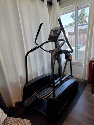 NordicTrack ACT Elliptical for Sale in Hayward, CA