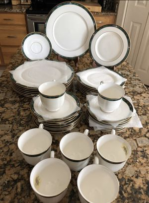 NEW‼️35-piece Lenox China & Dinnerware Sets for sale for Sale in Port St. Lucie, FL