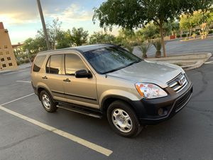 Honda CR-V 2006 for Sale in Glendale, AZ