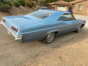 1965 Chevy Impala SS restored must sell today for Sale in Escondido, CA