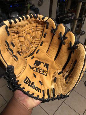 Wilson Baseball Glove $20 (OBO) for Sale in Oakland, CA