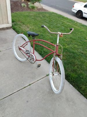 1940's Perry England bicycle for Sale in Manteca, CA