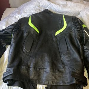 Motorcycle Jacket for Sale in Oakland, CA