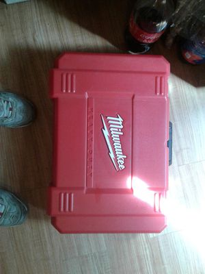 Milwaukee 1/2 drill-hammer- drill for Sale in Cuddy, PA