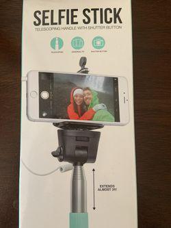 Selfie Stick for Sale in Aurora,  IL