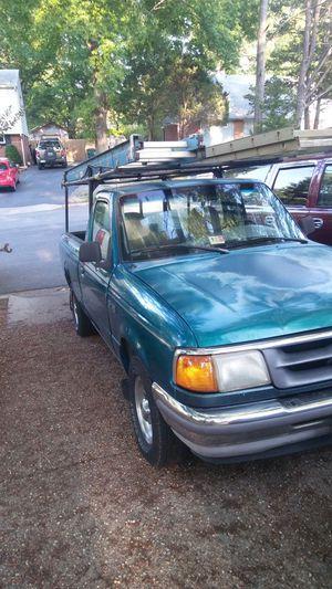 1995 ford ranger for Sale in Henrico, VA