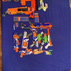 Nerf Guns For Bulk for Sale in Fremont,  CA