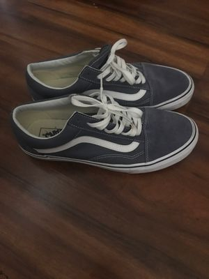 Vans size 11 for Sale in Aliquippa, PA