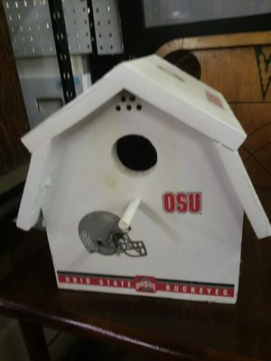 Ohio State Bird House for Sale in Sunbury, OH