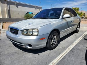 Hyundai Elantra for Sale in Las Vegas, NV