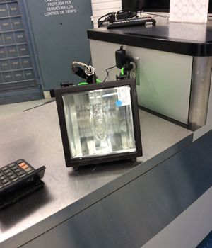 Light meter LITHONI for Sale in Houston, TX