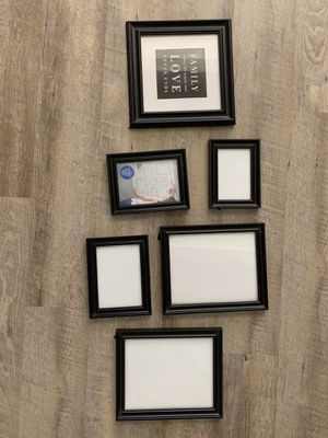 Picture frames for Sale in Gilroy, CA