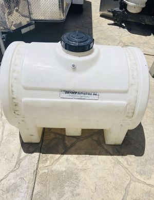 Water tank for Sale in San Diego, CA