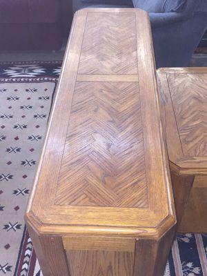 Very sold wood for Sale in Manassas, VA