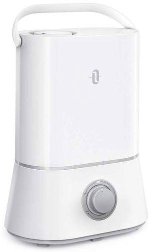 Brand new Humidifiers, 4L Cool Mist Ultrasonic Humidifier for Bedroom Home Baby, 12-50 Hours, Ultra Quiet, Easy to Clean, 360° Nozzle, Nano-coating, for Sale in Dallas, TX