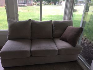 Sectional couch for Sale in Alexandria, IN