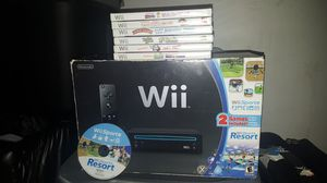 Nintendo Wii for Sale in Baltimore, MD