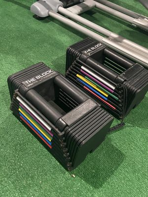 Weight blocks for Sale in DeSoto, TX
