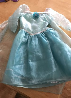 Frozen Elsa Dress for Sale in Providence, RI