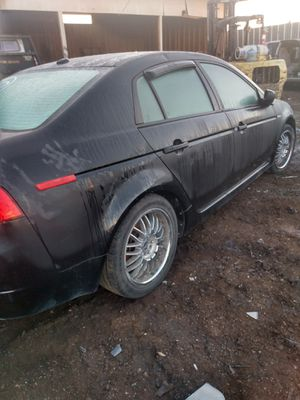 05 Acura TL for parts for Sale in Phoenix, AZ