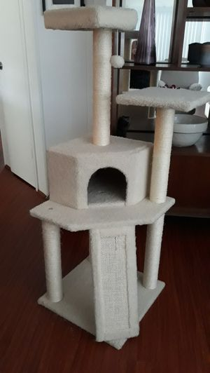52 in Cat Condo / Tower / Tree for Sale in Palm Beach Gardens, FL