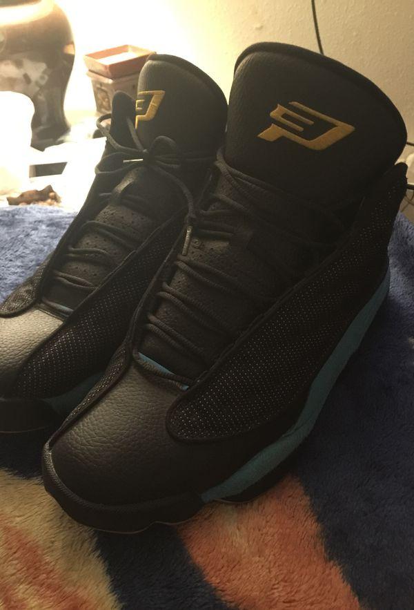Jordans 12 Mens DEADSTOCK Chris Paul Edition