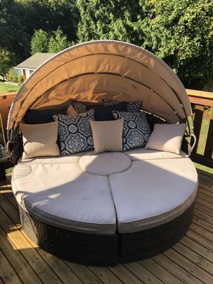 SumPatio daybed for Sale in Redmond, WA