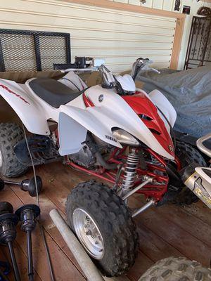 Atv quad. 2005 Yamaha Raptor 350 for Sale in Santa Ana, CA