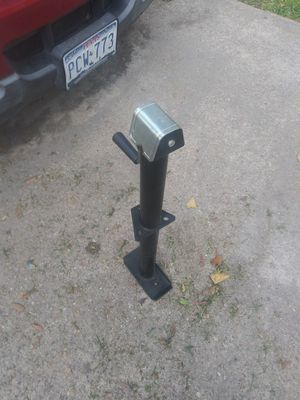 Trailer jack for Sale in Garland, TX