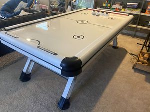MD Sports 90″ Air Powered Hockey Table for Sale in Chandler, AZ